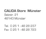 Calida-Münster